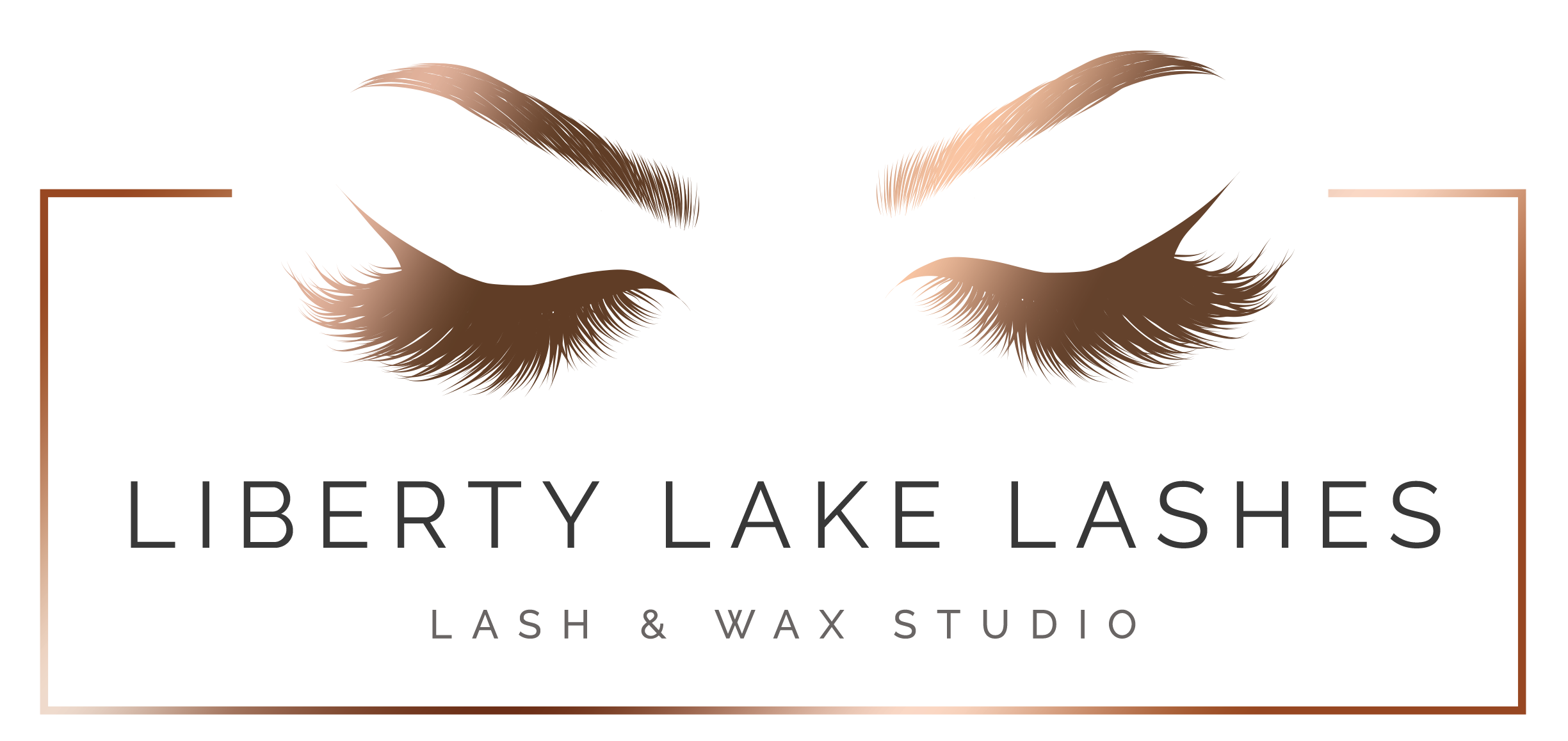 Liberty Lake Lashes